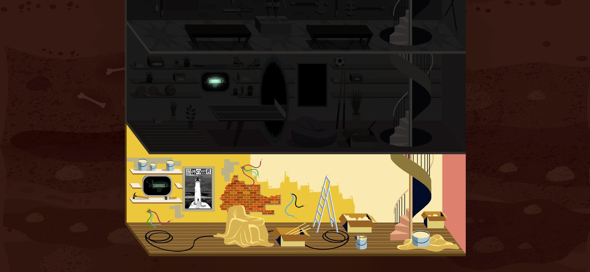 Show your backlog some love with Steam's Spring Cleaning Event screenshot