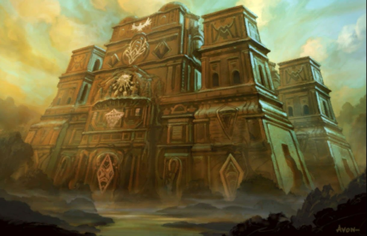 Magic: Arena brings back Historic ranked queue, adds 27 new Historic cards screenshot