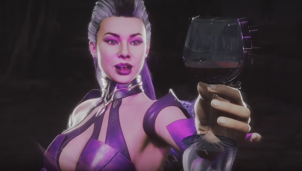 How to perform Friendship in Mortal Kombat 11 screenshot