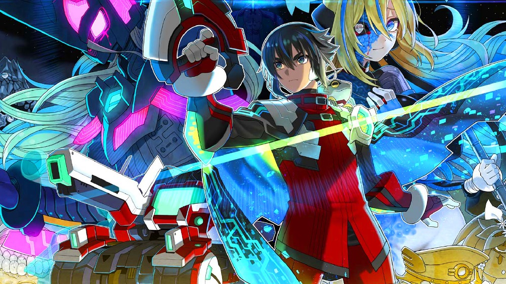 Blaster Master Zero I & II hits PS4 June 29, physical editions coming from Limited Run screenshot