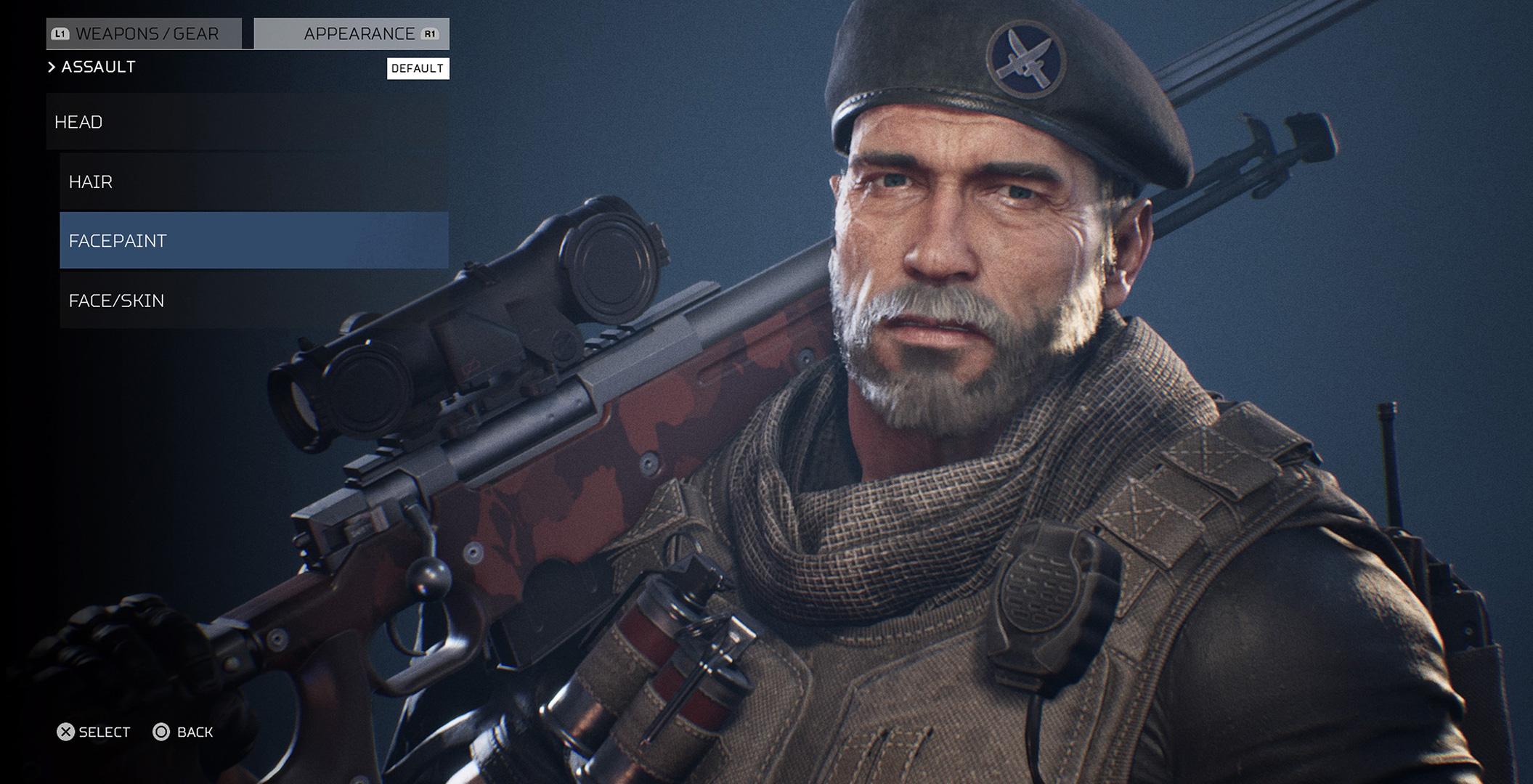 Predator: Hunting Grounds is worth playing again even if you skip the Dutch DLC screenshot