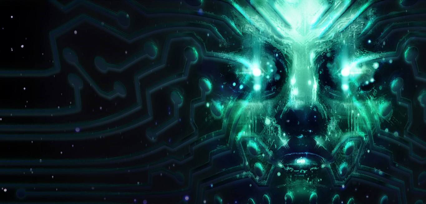 Demos for System Shock, Destroy All Humans, and five other upcoming games popped up on GOG screenshot