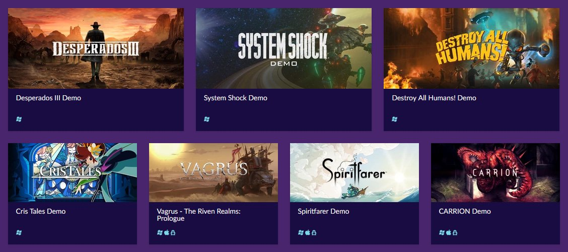 Demos For System Shock Destroy All Humans And Five Other Upcoming Games Popped Up On Gog