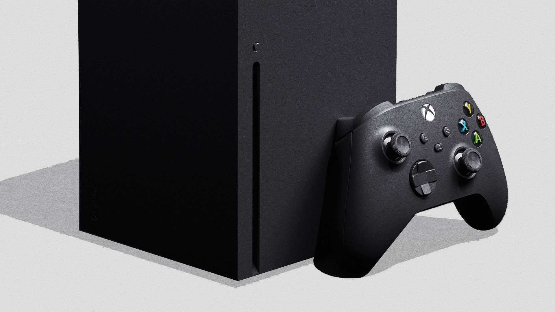 The Xbox Series X will support 'thousands' of backward compatible games at launch, some will have better framerates screenshot