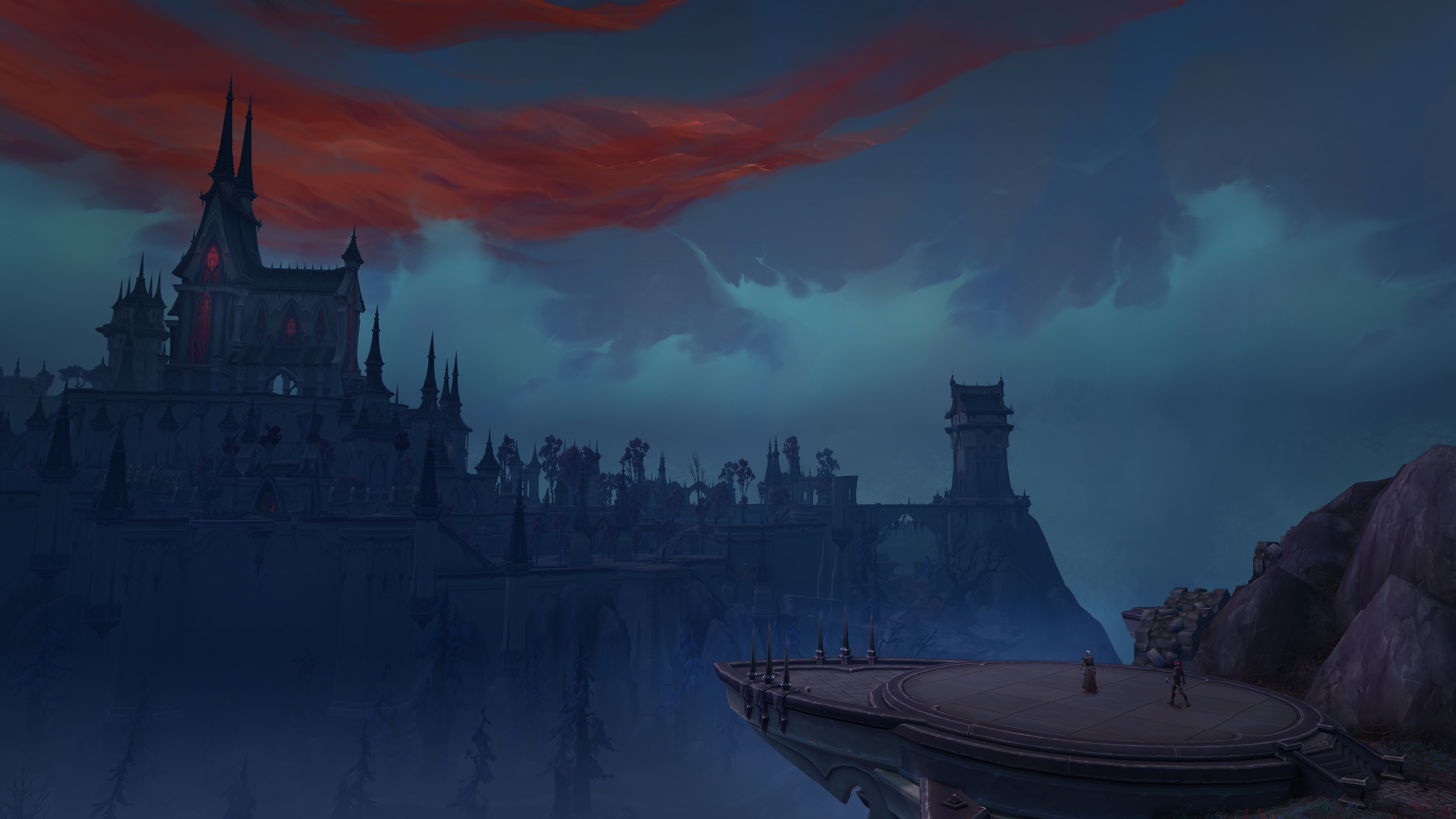Blizzard is holding a mini-BlizzCon stream for World of Warcraft on June 9 screenshot