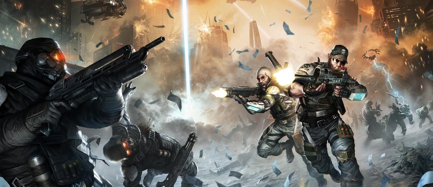 Sony shut down Killzone: Mercenary's Vita servers without warning screenshot