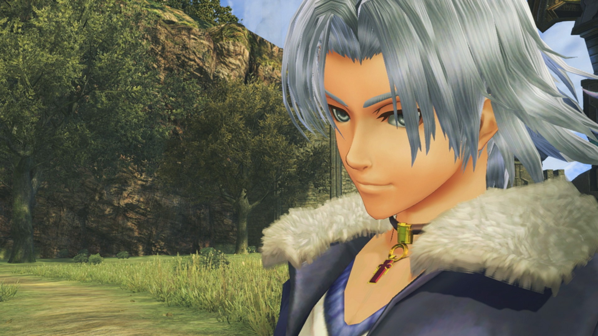 Xenoblade Chronicles Switch gets two swift patches for bug fixes screenshot