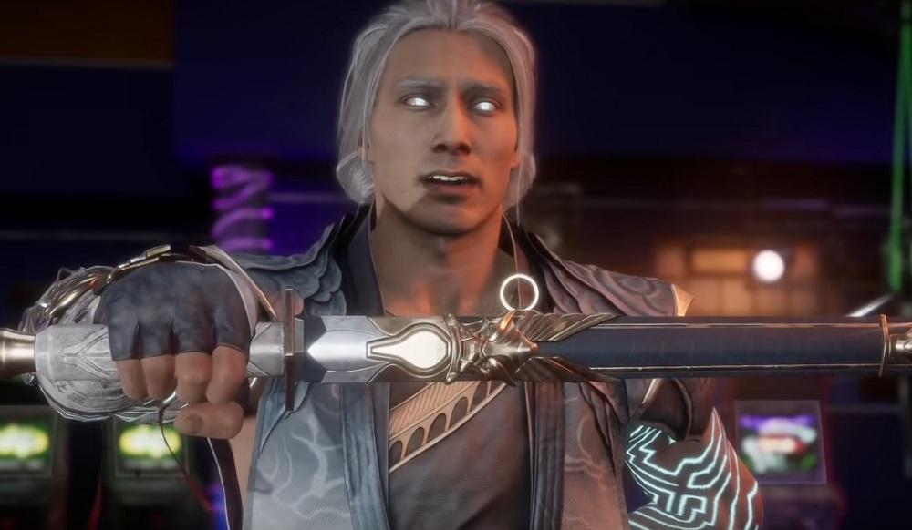 Mortal Kombat 11 hotfix shuts down Fujin's wild infinite kombo screenshot