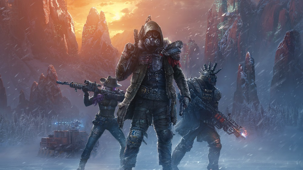 Wasteland 3 wants you to face the consequences of your actions