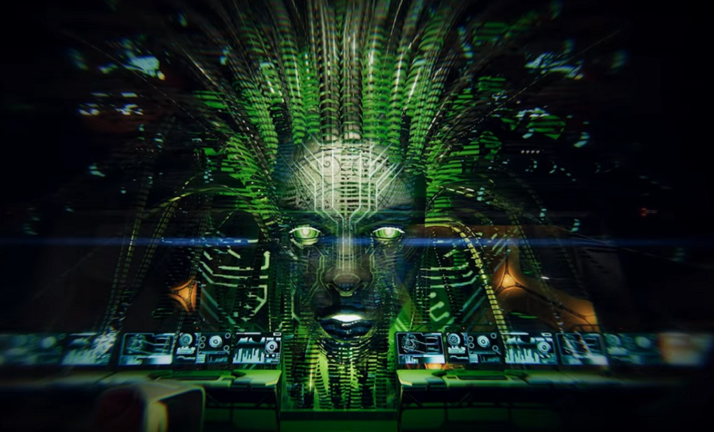 System Shock 3 is being co-created by Otherside and Tencent screenshot