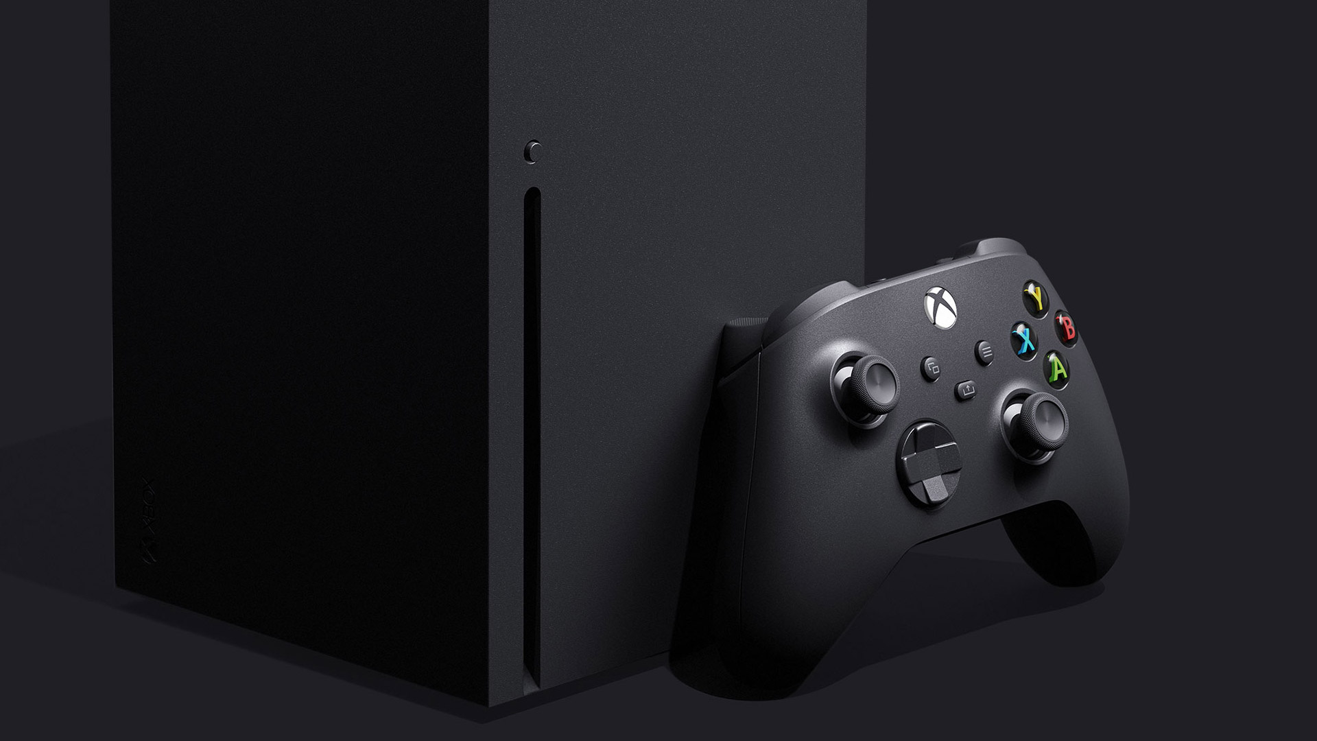 This is probably the first look at the new Xbox Series X storefront screenshot