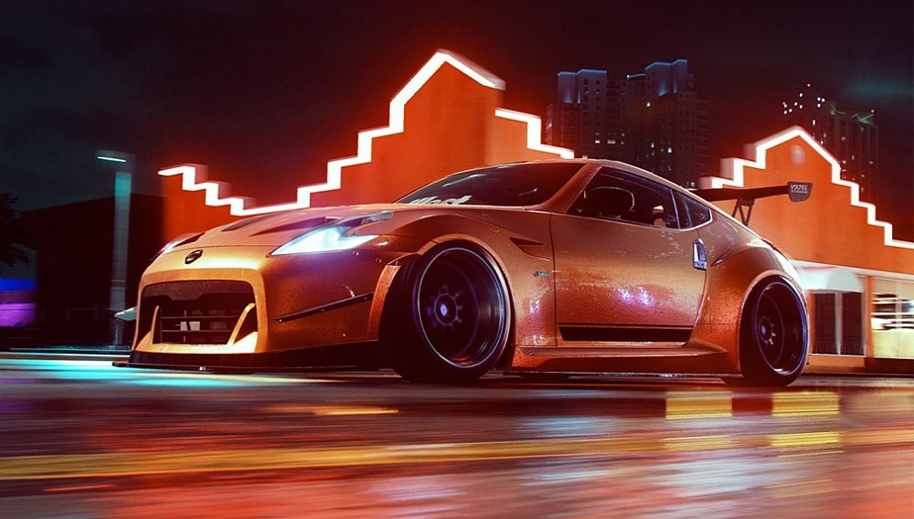 Crossplay coming to Need for Speed Heat tomorrow, Criterion Games revving up for next entry screenshot