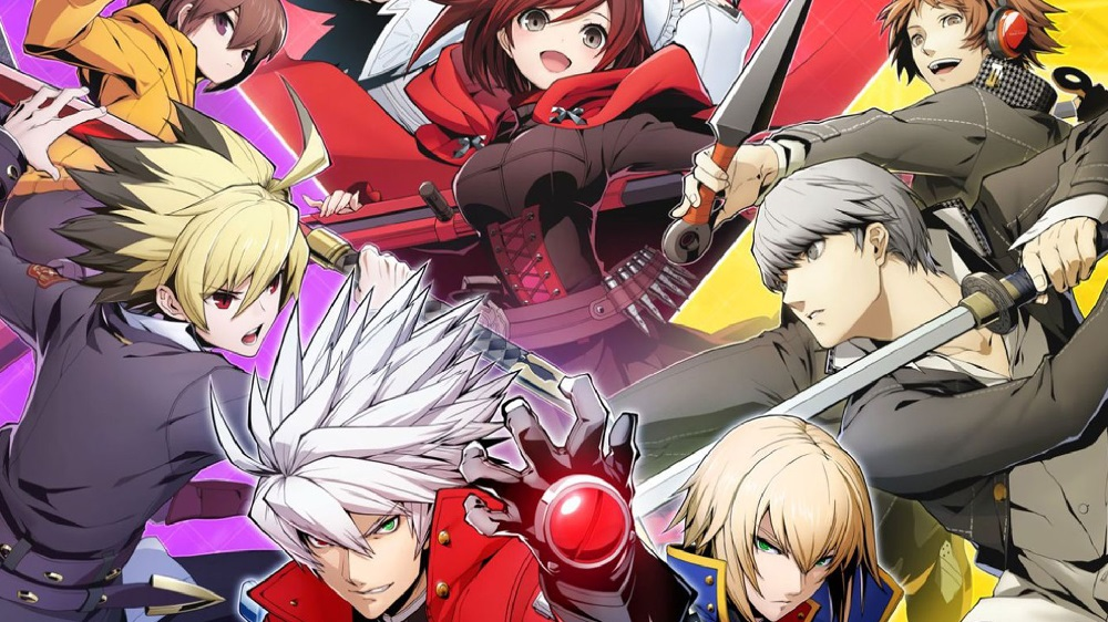 BlazBlue: Cross Tag Battle celebrates 450,000 sales on second anniversary