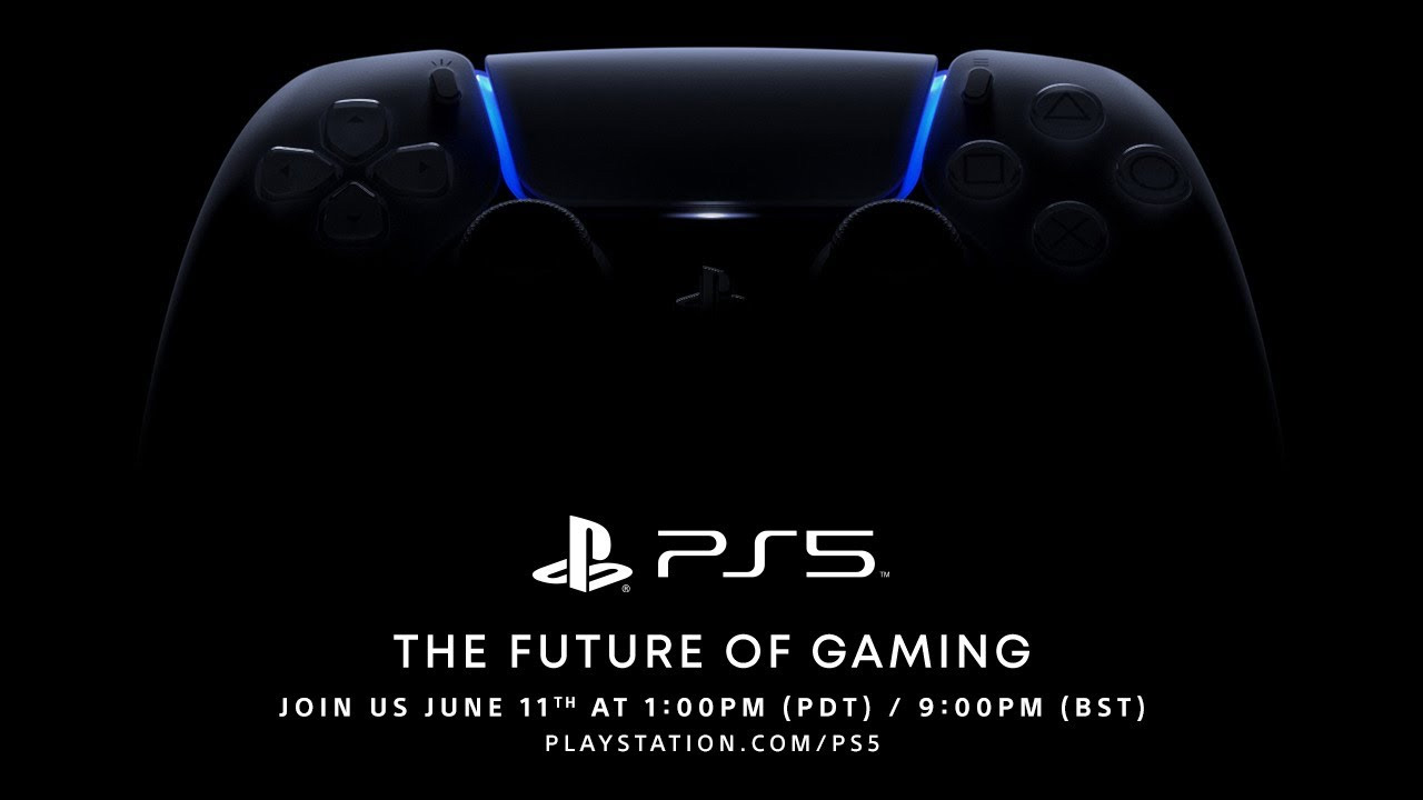 Come watch the PS5 reveal event live with us screenshot