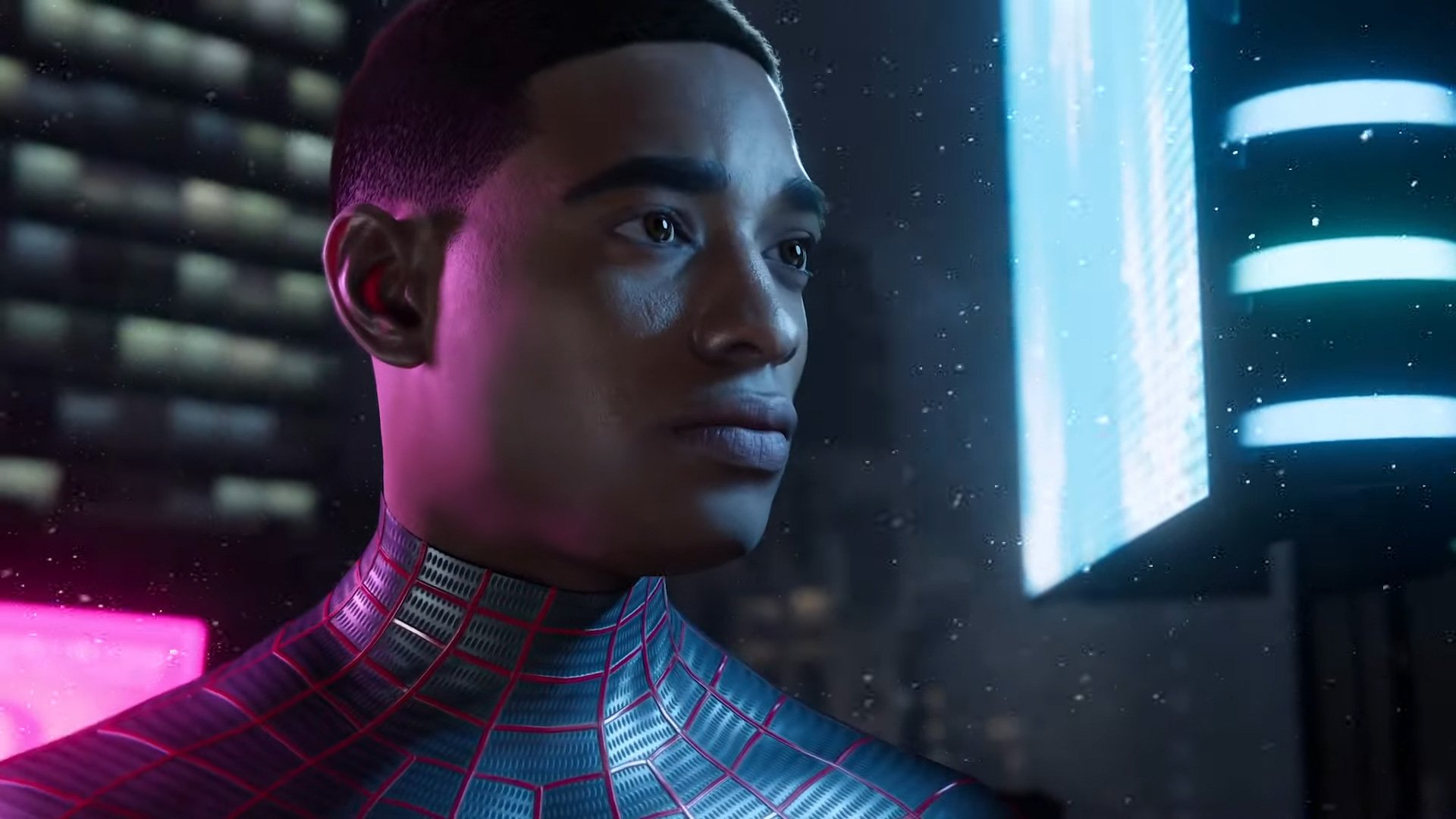 Spider-Man: Miles Morales should be an early no-brainer for PS5 players screenshot