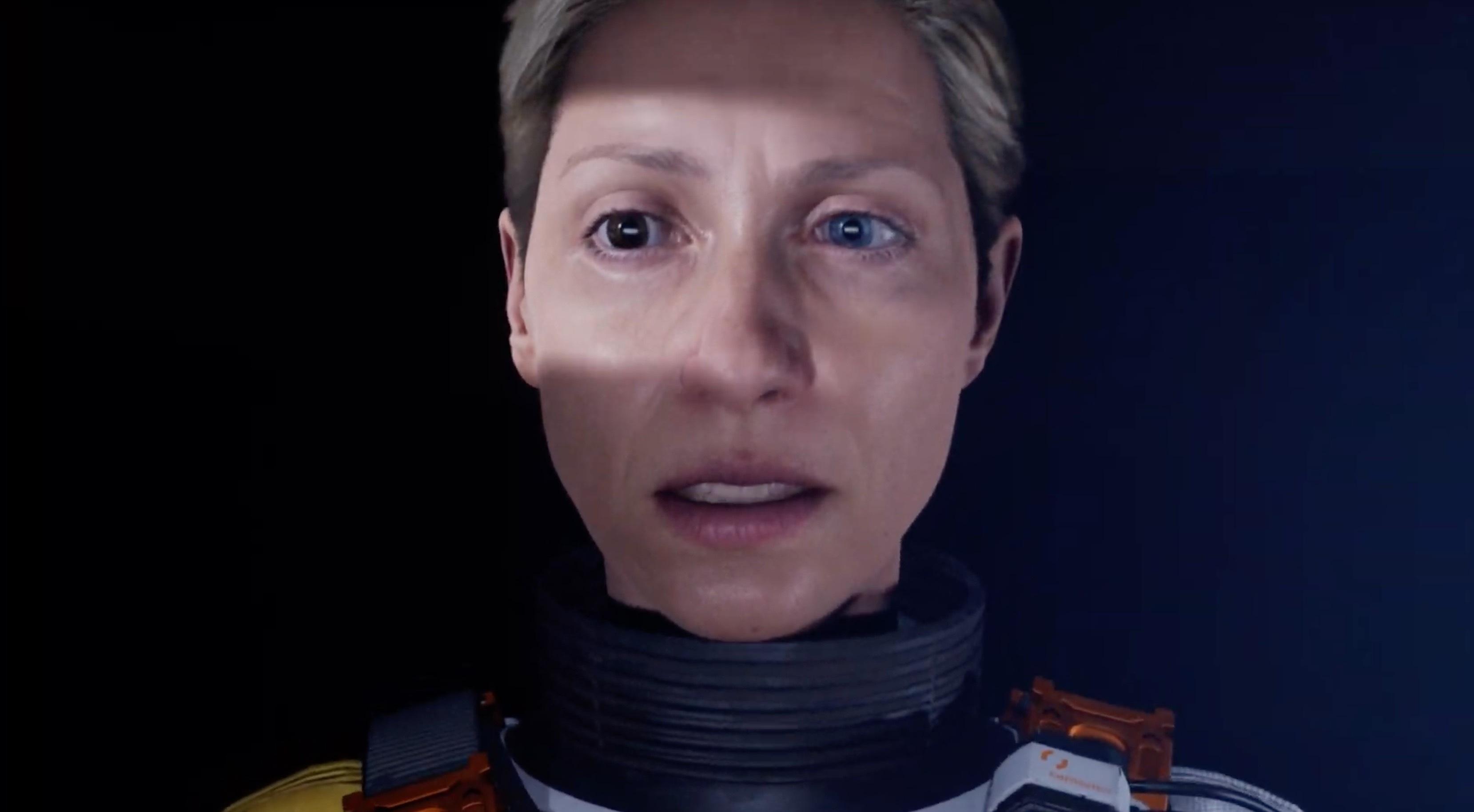 Housemarque's first PS5 game is Returnal, an alien psychological horror third-person shooter screenshot