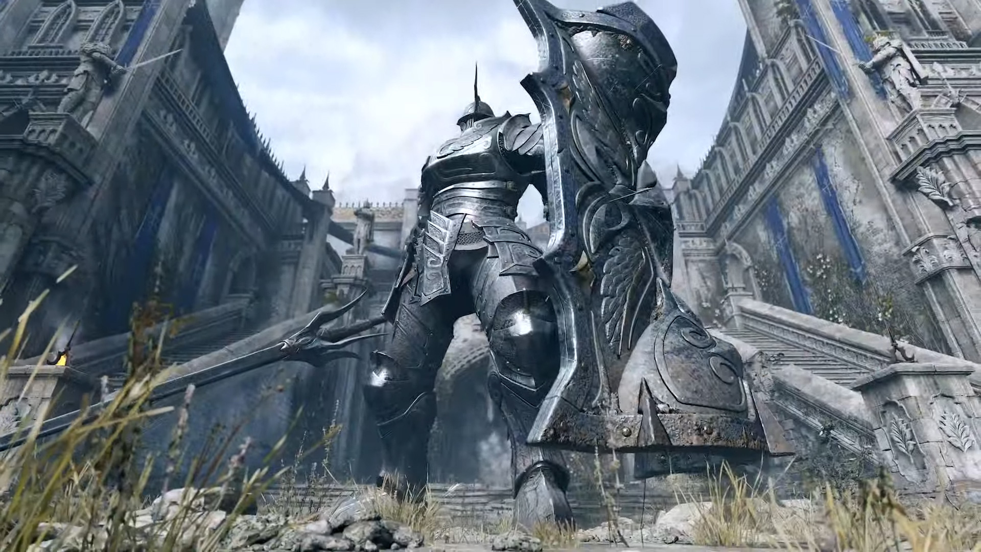 Demon's Souls is back for PlayStation 5 and I have chills screenshot