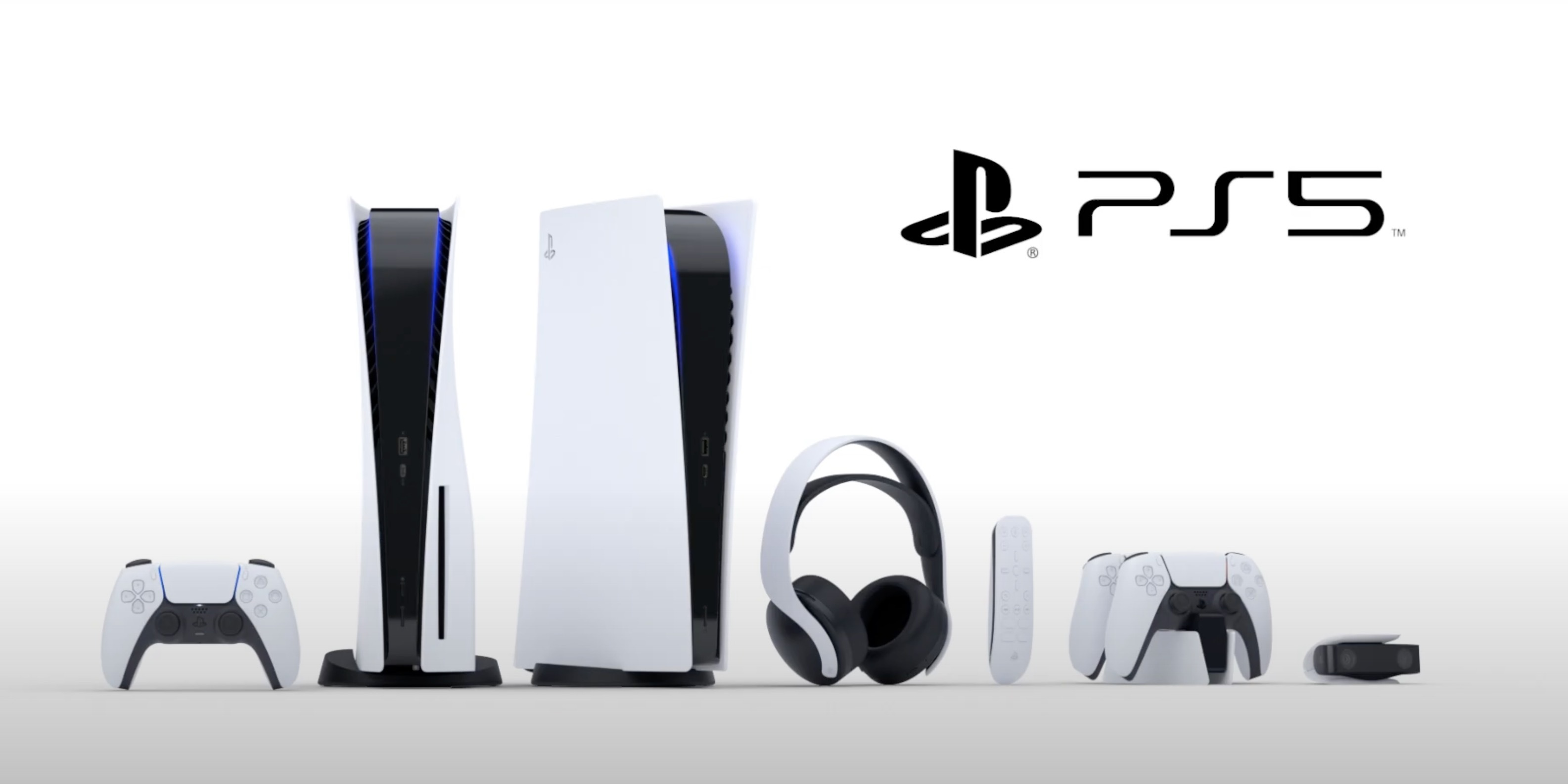 Here's everything that happened at the PS5 Future of Gaming event, including a look at the actual PS5! screenshot