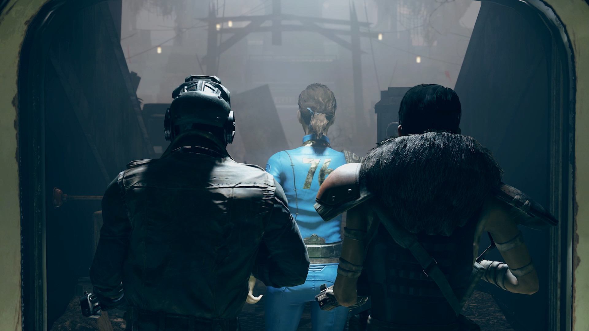 Bethesda is changing some aspects of Fallout 76 based on fan feedback screenshot