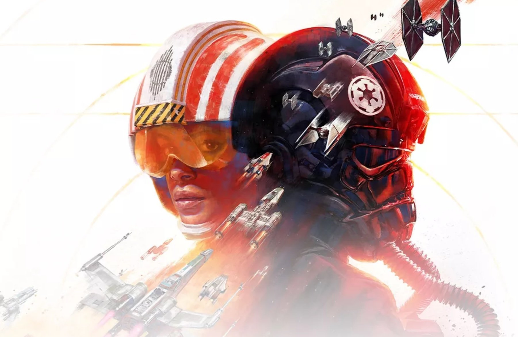 Star Wars: Squadrons leaks, could be announced at next week's EA Play event screenshot