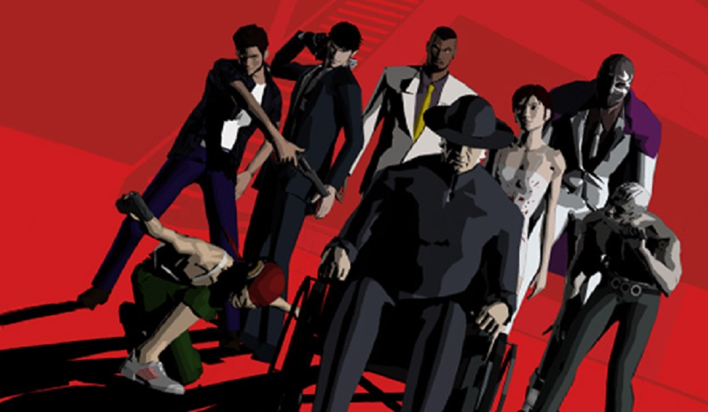 Cblogs of 6/6 to 6/12/2020: Killer7 anniversary, PSO 2, and portable gaming  screenshot
