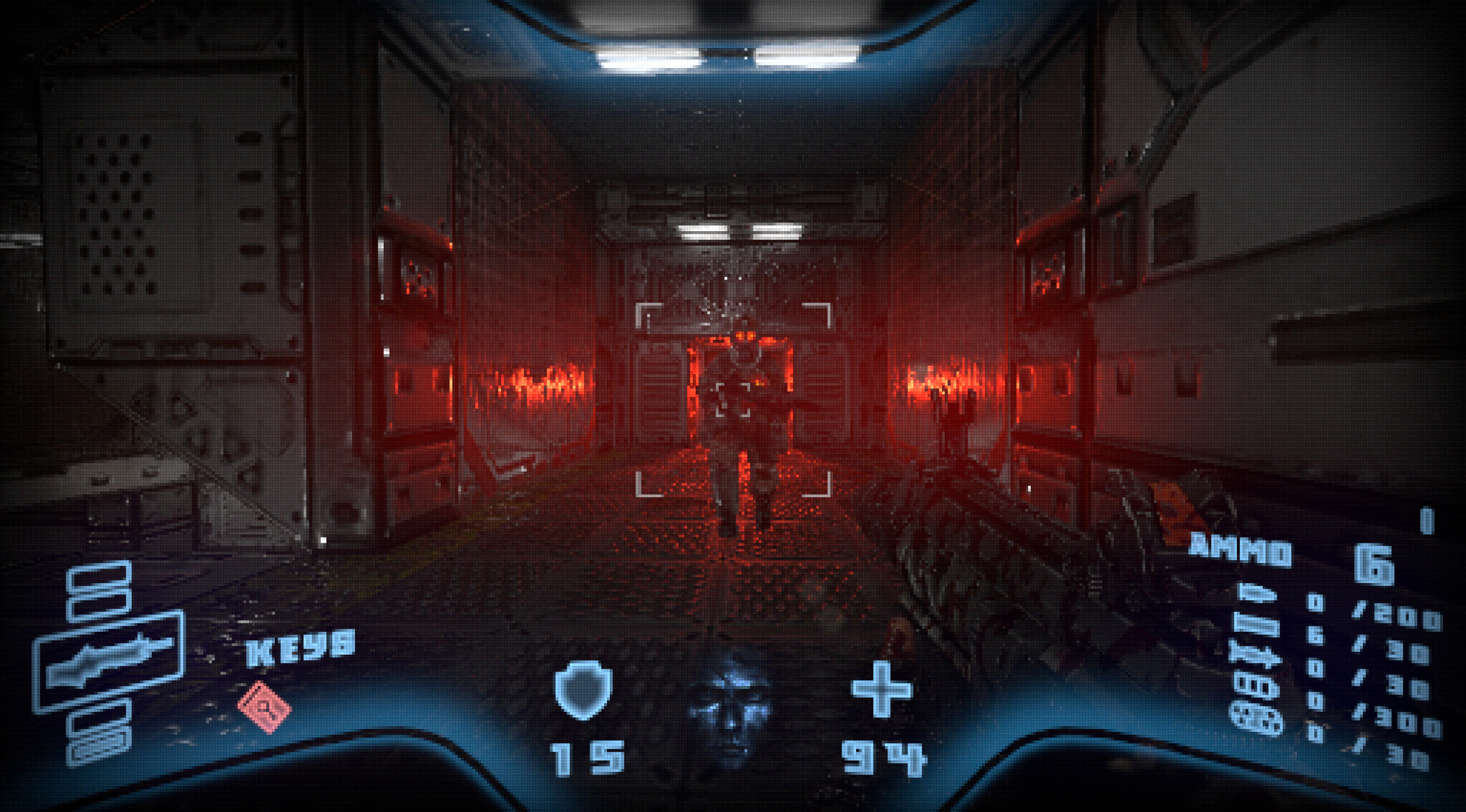 Prodeus slips even further from summer 2020 to fall 2020 Early Access screenshot