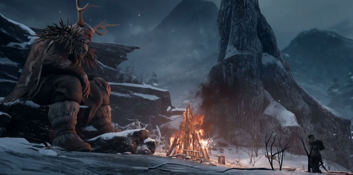 The 'biggest DLC yet' for Remnant: From the Ashes is coming in August screenshot