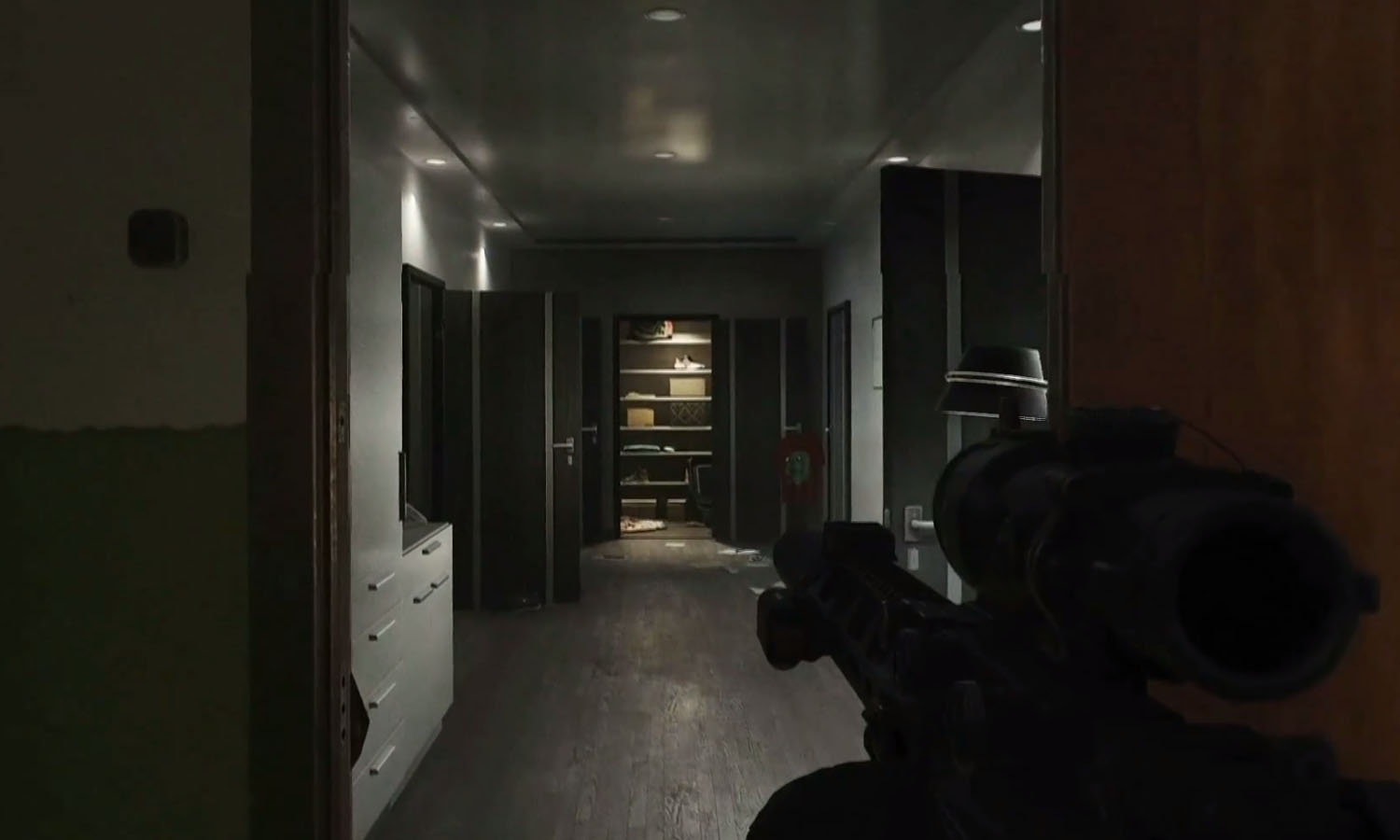 Escape from Tarkov has been in beta for multiple years, but it's still getting patches and maps screenshot