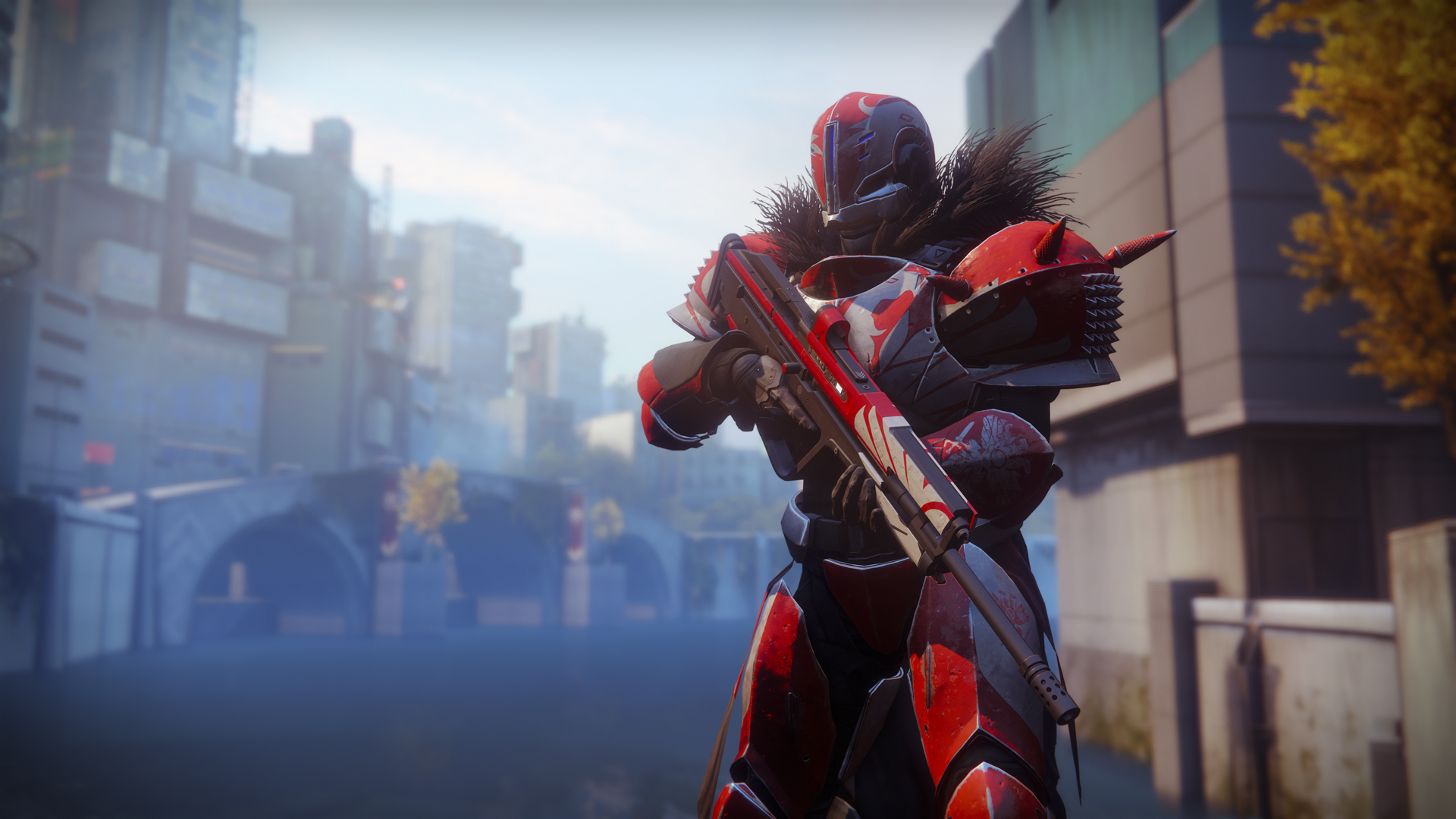 Bungie is drastically altering Destiny 2's matchmaking due to community feedback screenshot