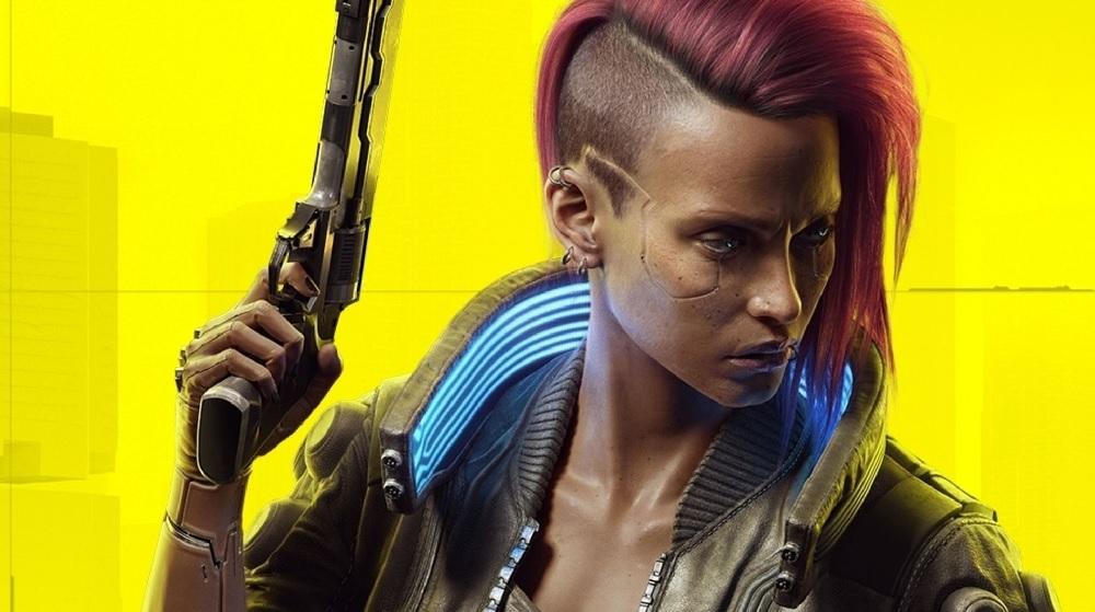 Cyberpunk 2077 delayed until November 19 screenshot