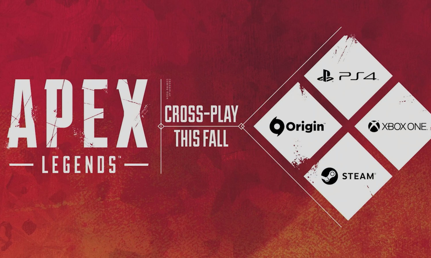 Apex Legends is coming to Switch alongside of cross-play screenshot
