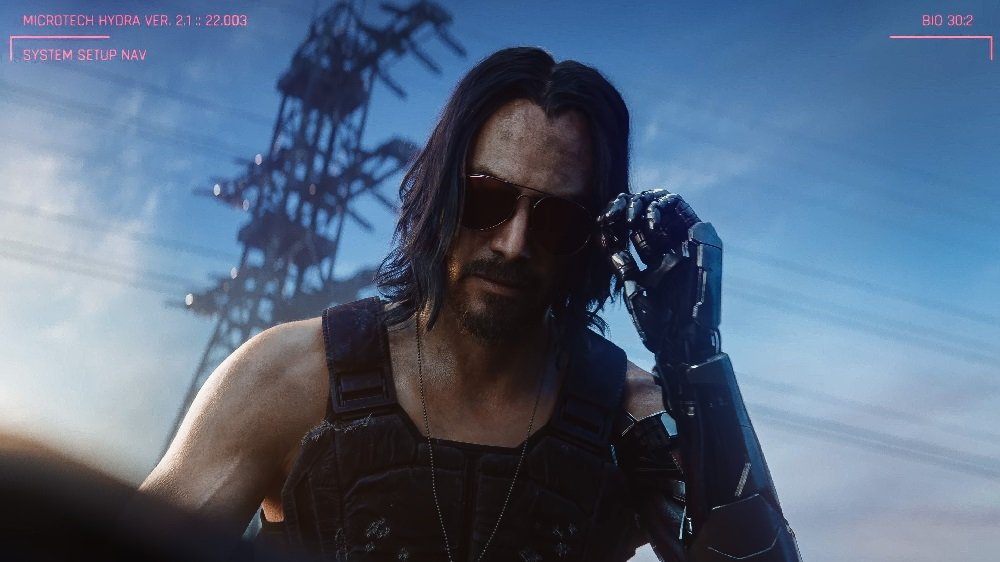 Cyberpunk 2077 for PS4/Xbox One will be playable on next-gen consoles, will receive 'robust' upgrade in 2021 screenshot