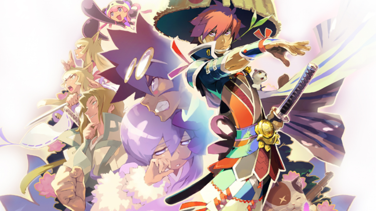 Shiren the Wanderer 5 finds its way to Switch this year screenshot