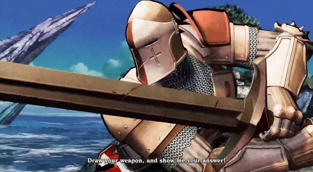 Samurai Shodown DLC crosses swords with Ubisoft's For Honor screenshot