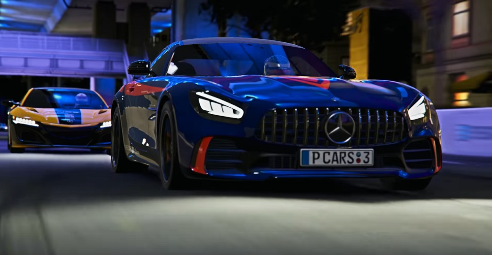 Project CARS 3 hits the gas August 28 on PS4, PC, and Xbox One screenshot