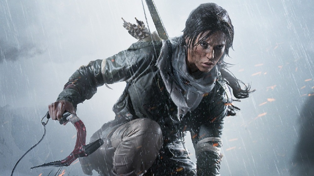 PlayStation Plus July offerings include Rise of the Tomb Raider and NBA 2K20 screenshot