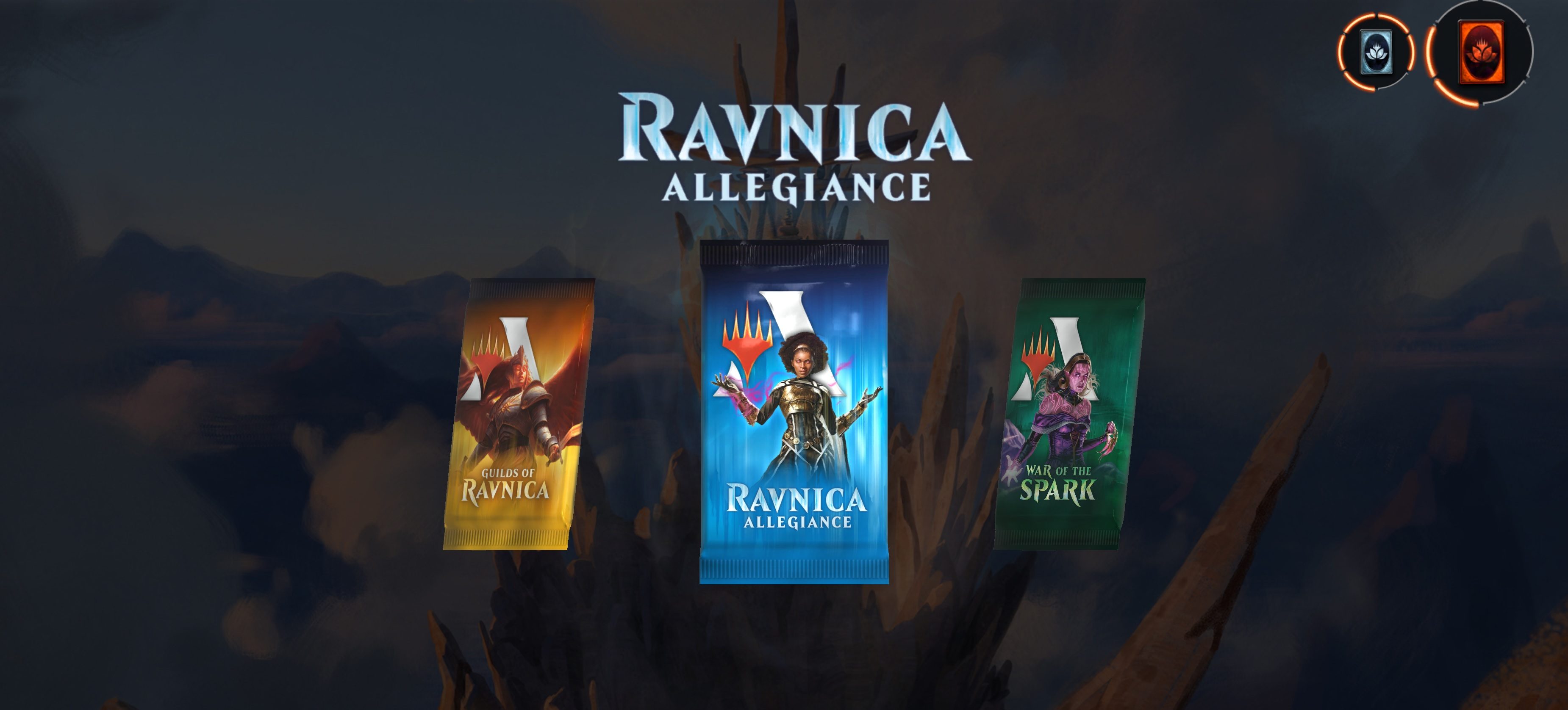 PSA: These Magic: Arena free pack codes are expiring later today screenshot