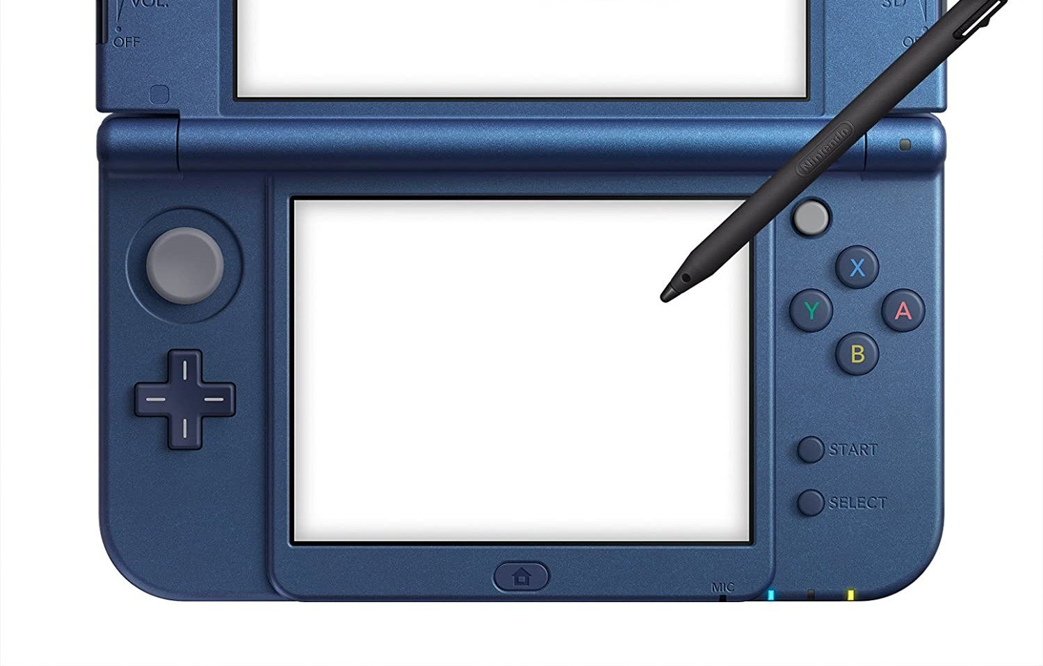 Nintendo seemingly no longer cares about 3DS vulnerabilities, as hacker bounty program shifts entirely to Switch screenshot