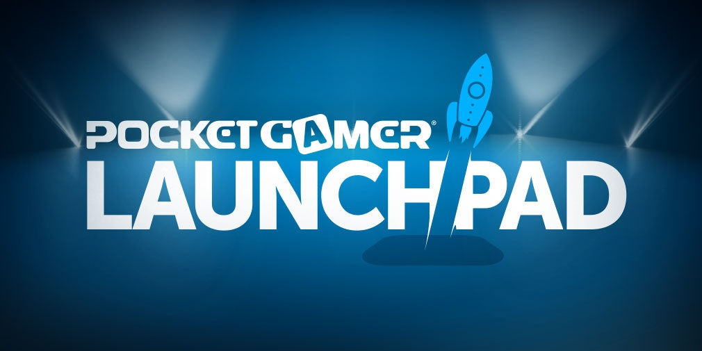Countdown initiated for Pocket Gamer LaunchPad, the first-ever digital mobile games event on July 23-25 screenshot