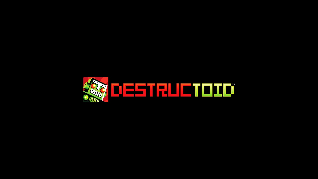 Ask us anything on the Destructoid forums starting this month! screenshot