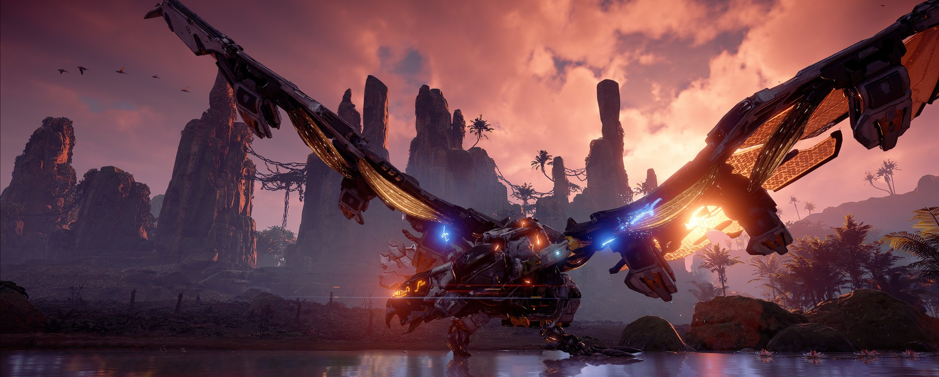Horizon Zero Dawn Complete Edition arrives on Steam in August: here's the recommended specs screenshot