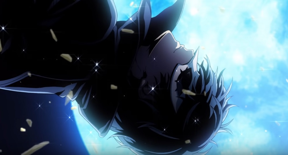 You may need to steal more than hearts to afford the Persona 5 anime Blu-ray set screenshot