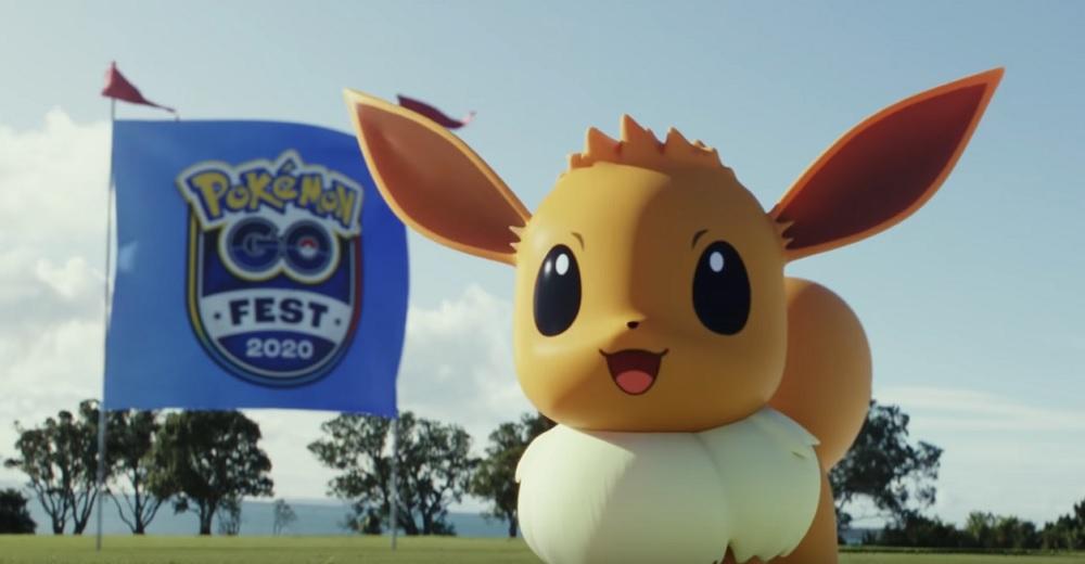 Pokemon GO Fest trailer is directed by The Last Jedi's Rian Johnson