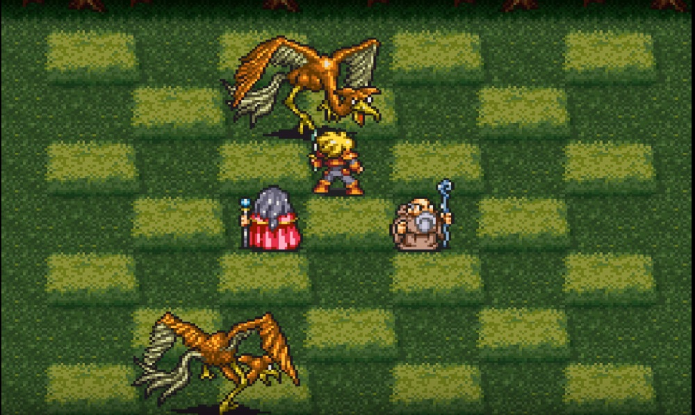 Square Enix files new trademarks for quirky SNES RPG Live A Live