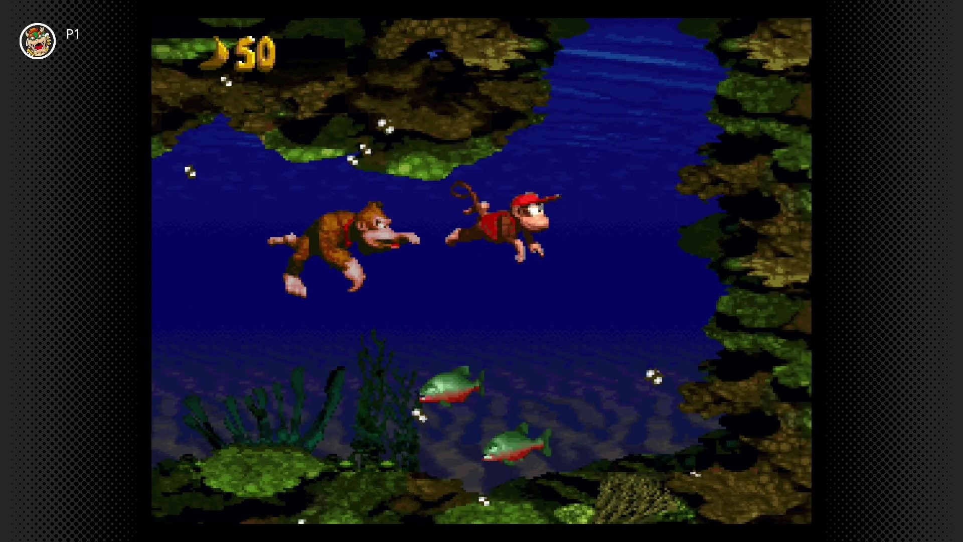 Nintendo Switch Online's July lineup includes Donkey Kong Country