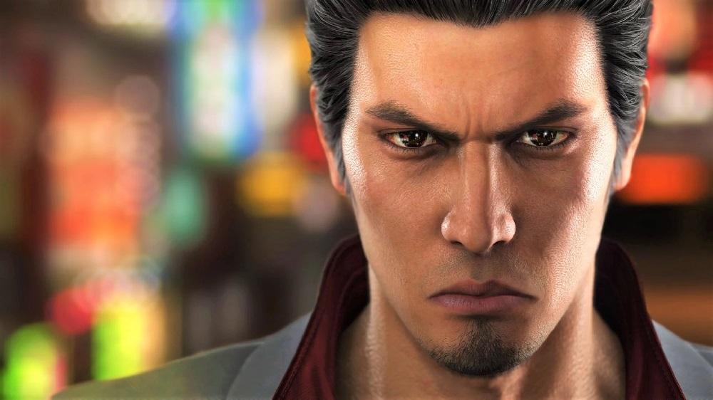 Suspicious Tekken 7 tweet gets fans dreaming of Kazuma Kiryu once again