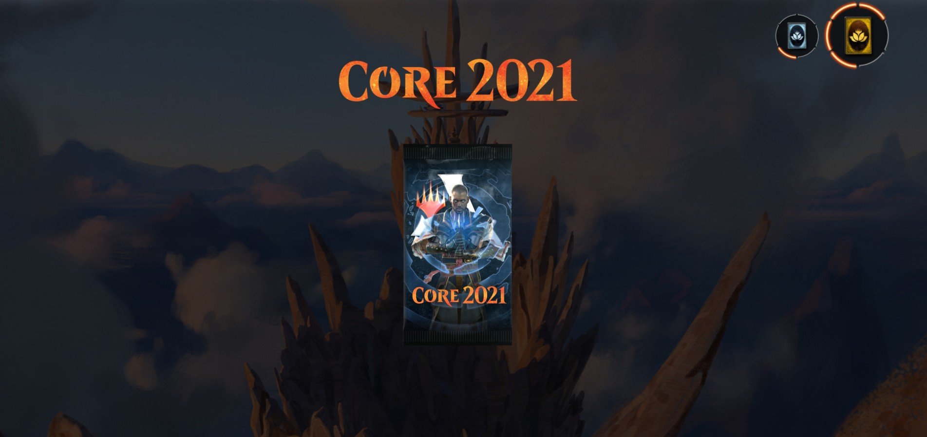 Magic: Arena's Core 2021 is a sensible set screenshot