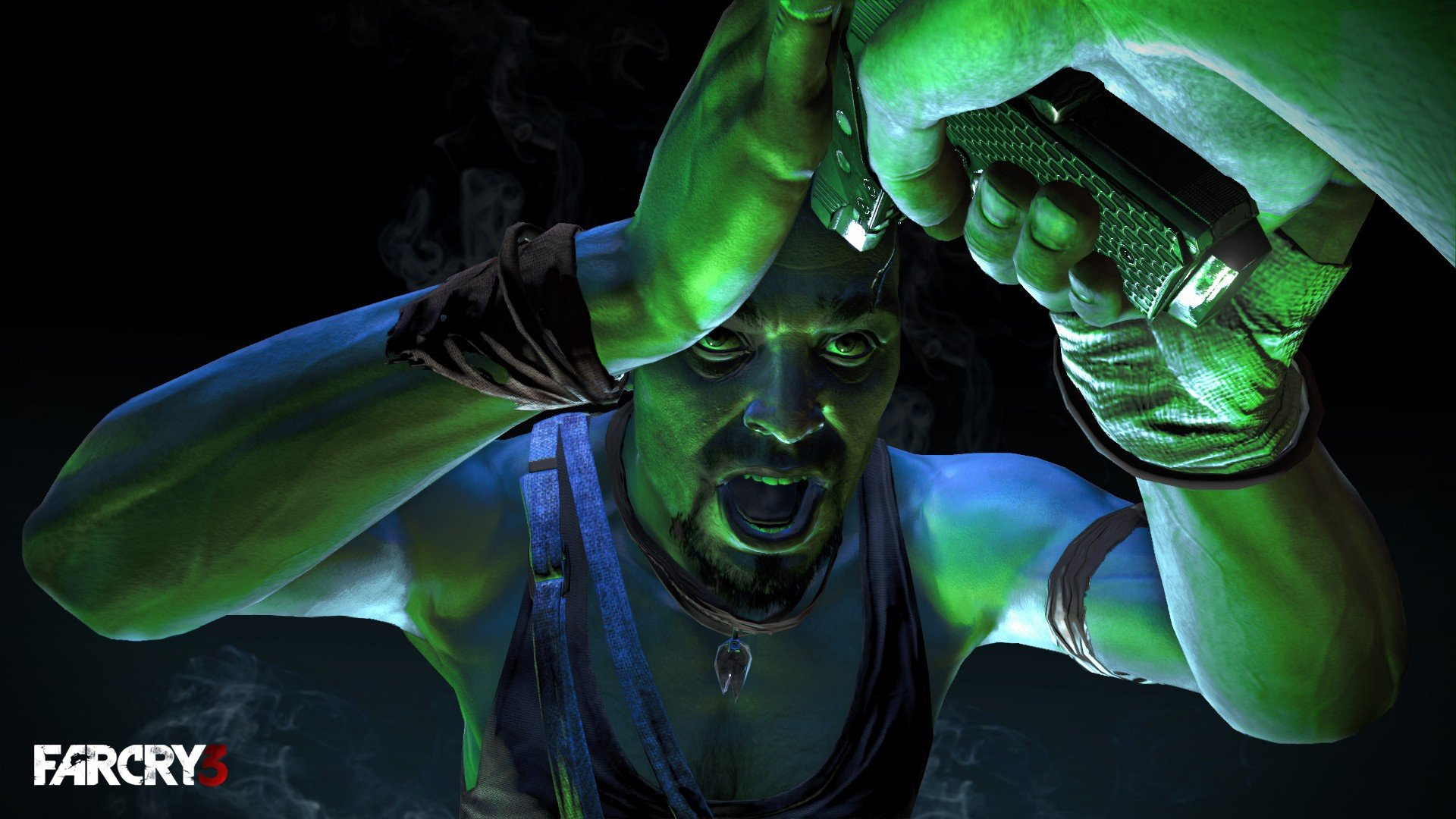 PlayStation's July Savings sale knocks Far Cry 3 Classic Edition down to $3