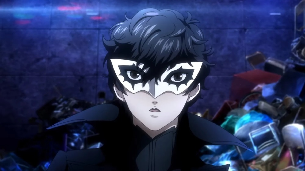 Persona 5 Royal and Persona 5 Scramble sales exceeded Atlus' expectations screenshot