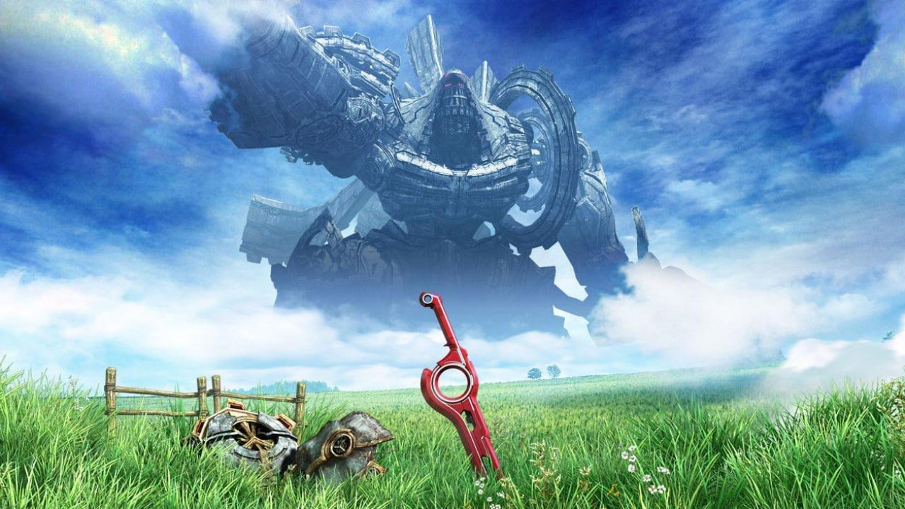 The new Xenoblade Switch patch fixes more pesky bugs screenshot